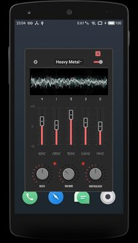 Powerful Equalizer Bass Booster Volume Booster4