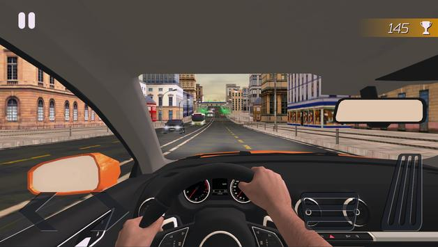 Real Traffic Driver Online 2018 4