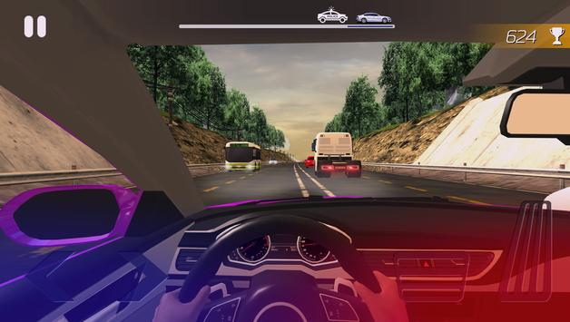 Real Traffic Driver Online 2018 6