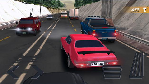 Real Traffic Driver Online 2018 7