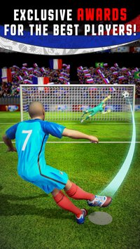 Shoot Goal Multiplayer Soccer Cup 2019 1