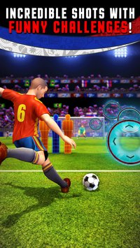Shoot Goal Multiplayer Soccer Cup 2019 2