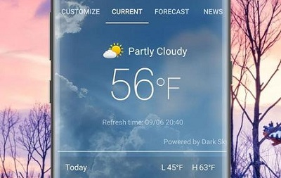 Weather Forecast live weather and forecast