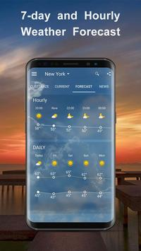Weather Forecast live weather and forecast2