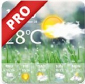Weather Pro Weather Real time Forecast