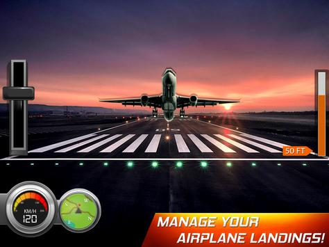 Airplane Flight Simulator Aircraft Flying Games3