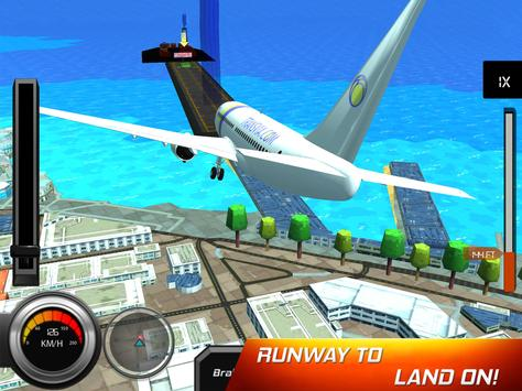 Airplane Flight Simulator Aircraft Flying Games4