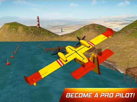 Airplane Flight Simulator Aircraft Flying Games8