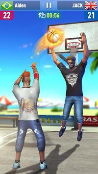 Basketball Shoot 3D 1