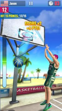 Basketball Shoot 3D 3