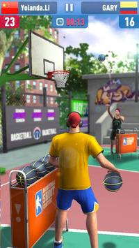 Basketball Shoot 3D 4