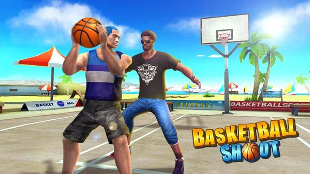 Basketball Shoot 3D 5