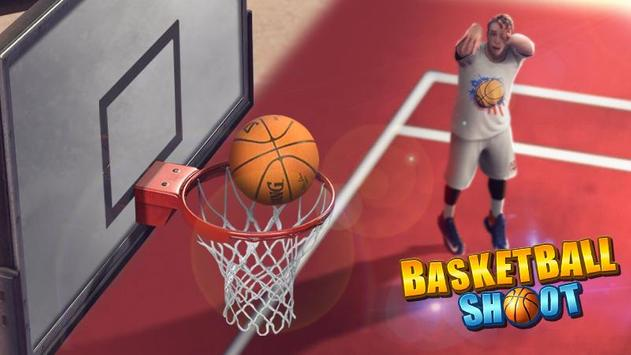 Basketball Shoot 3D 6