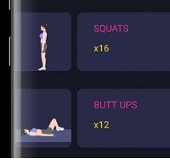 Butt Training