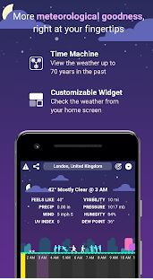 CARROT Weather3