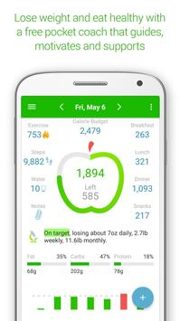 Calorie Counter MyNetDiary1