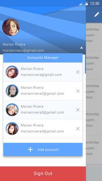 Email Secure Mail for Gmail Hotmail All Inbox2