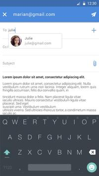 Email Secure Mail for Gmail Hotmail All Inbox6