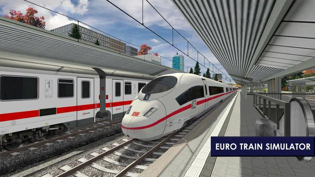Euro Train Simulator 2 1