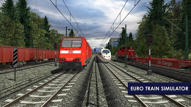 Euro Train Simulator 2 2