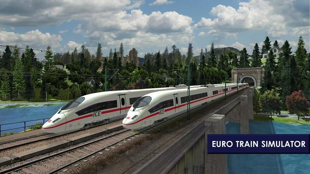 Euro Train Simulator 2 3