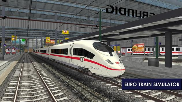 Euro Train Simulator 2 4
