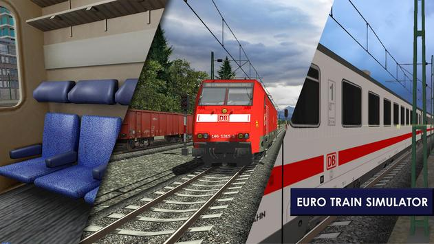 Euro Train Simulator 2 5