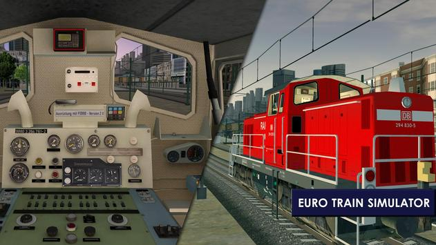 Euro Train Simulator 2 6