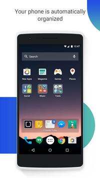 EverythingMe Launcher2