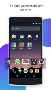 EverythingMe Launcher4