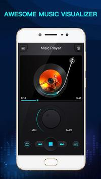 Free Music MP3 Player Equalizer Bass Booster1