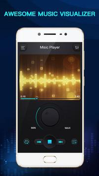 Free Music MP3 Player Equalizer Bass Booster2