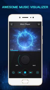 Free Music MP3 Player Equalizer Bass Booster3