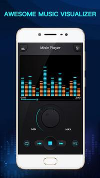 Free Music MP3 Player Equalizer Bass Booster4