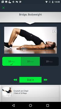 Home Workouts Personal Trainer6