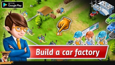 Make Your Car Car Factory Manager