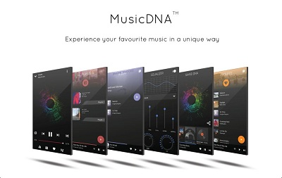 Music Player Pro DNA