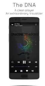 Music Player Pro DNA1