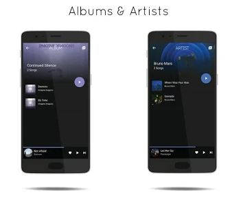 Music Player Pro DNA5