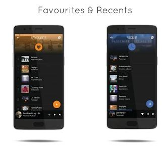 Music Player Pro DNA6