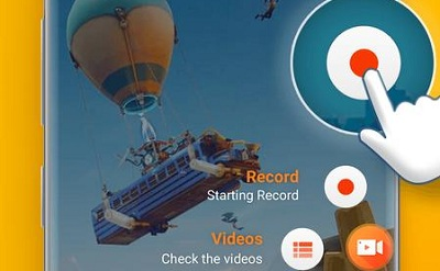 Screen Recorder VideoShow with audio Video Editor