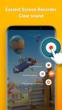 Screen Recorder VideoShow with audio Video Editor1