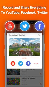 Screen Recorder VideoShow with audio Video Editor6