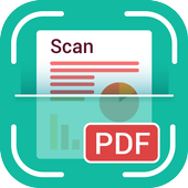 Smart Scan PDF Scanner Free files Scanning