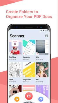 Smart Scan PDF Scanner Free files Scanning5