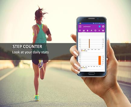 Step Counter Pedometer Free Calorie Counter2