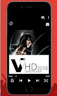 Video Player HD All Format Media Player 2018 2