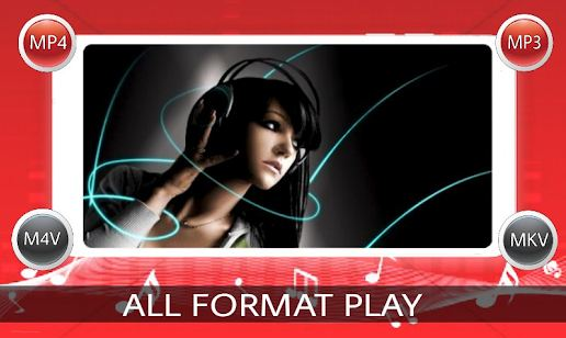 Video Player HD All Format Media Player 2018 3