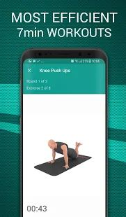 7 Minute Workouts PRO 99 DISCOUNT2