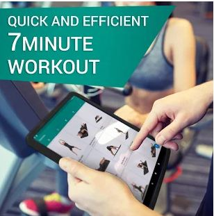 7 Minute Workouts PRO 99 DISCOUNT9